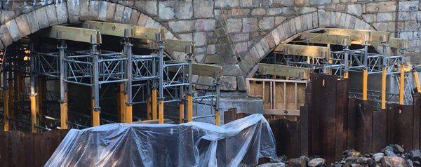 PennDOT Sees Value In Restoring Historic Bridges