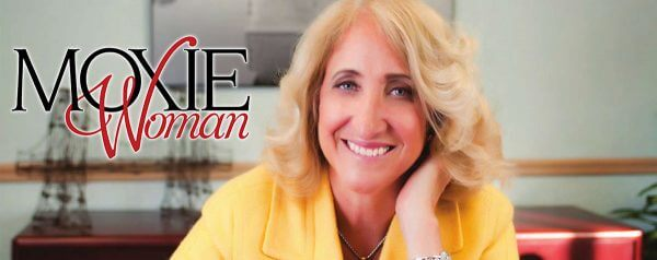 Moxie Woman Cover Story