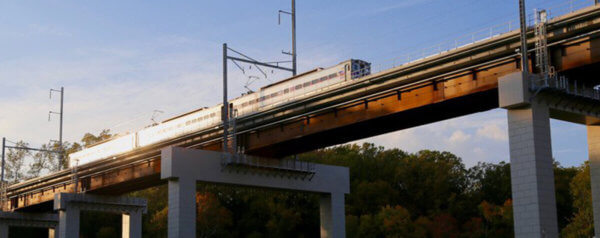 Crum Creek Viaduct Replacement