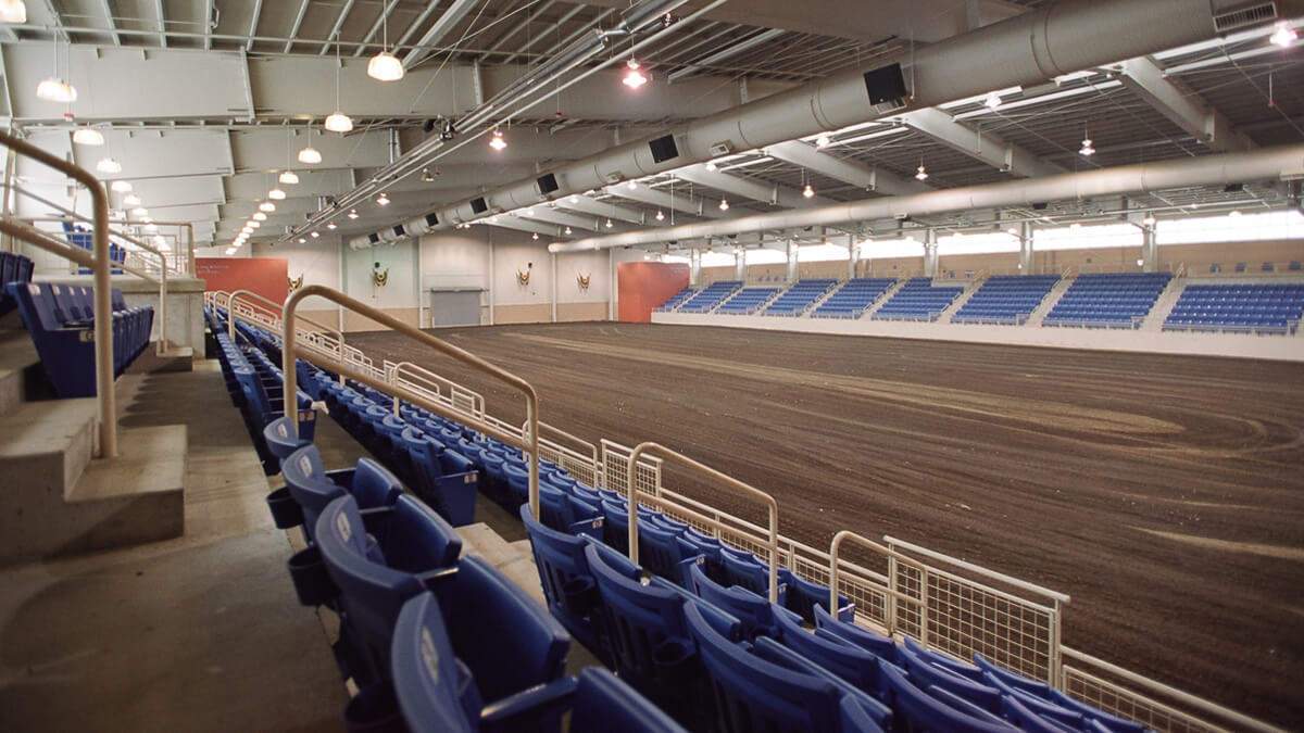 Farm Show Complex Renovations and Additions