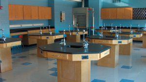 George Washington High School Renovation