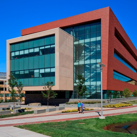 SUNY Oswego Science, Engineering and Technology Building