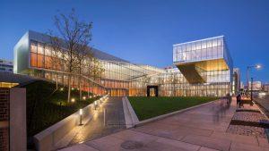 University of Pennsylvania Krishna Singh Center for Nanotechnology