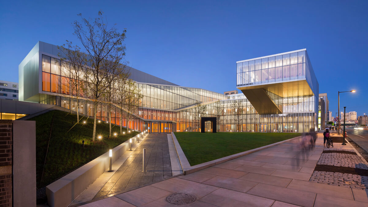 University of Pennsylvania Krishna Singh Center for Nanotechnology