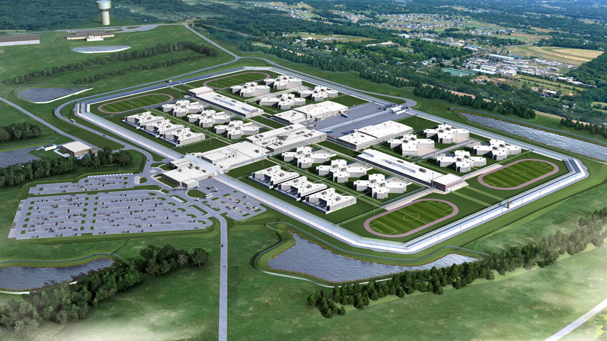 State Correctional Institute Phoenix