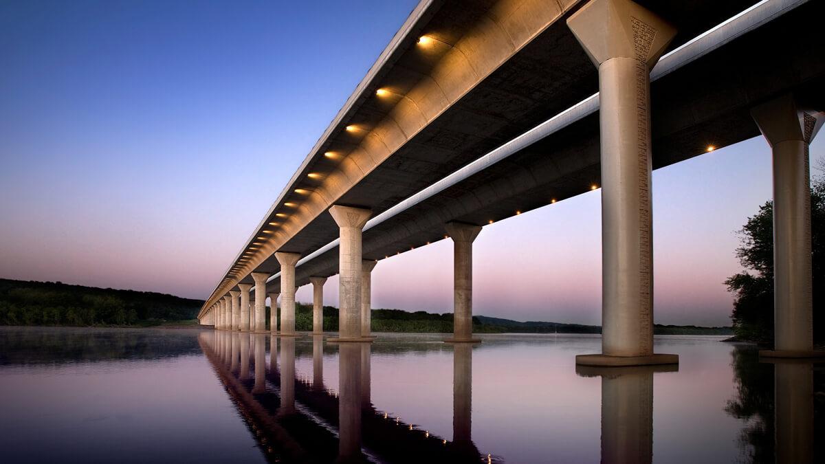 Susquehanna River Bridge Replacement