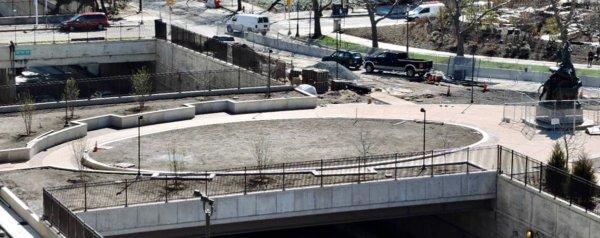 JBC Providing CI and Schedule Services for Vine Street Overhead Bridges